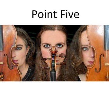 Point Five's profile picture