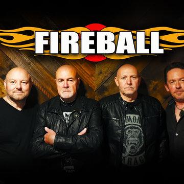 Fireball's profile picture