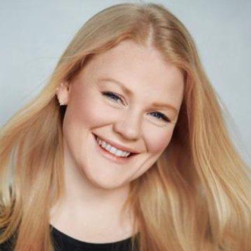 Kate Newbery's profile picture