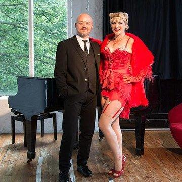 Burlesque And Piano's profile picture