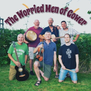 The Worried Men of Gower's profile picture