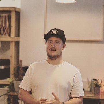 Matt Exton's profile picture