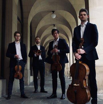 Freeman String Quartet 's profile picture