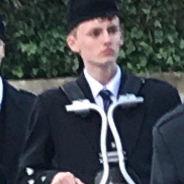 Brodie Thomson 's profile picture