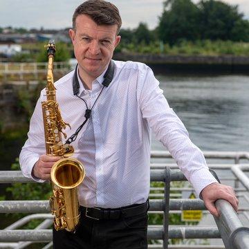 Gordon Bowie 's profile picture