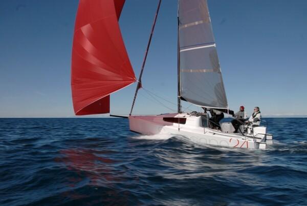 Seascape joins Groupe Beneteau