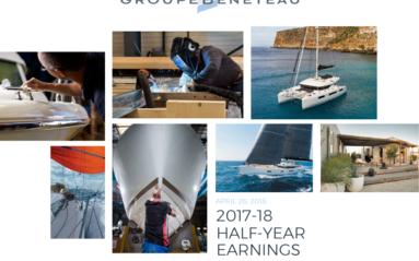 2018-04-26 BENETEAU Presentation H1 2017-18 results.pdf