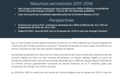 2018-04-26 BENETEAU Resultats semestriels 2017-2018.pdf