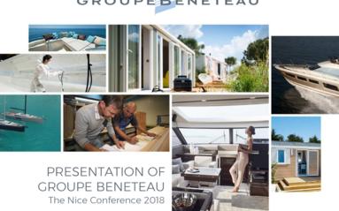 2018-06-08 BENETEAU : Investor Presentation of Groupe Beneteau