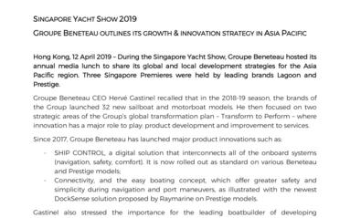 190412 PressRelease GROUPE_BENETEAU Singapore_Yacht_Show_2019.pdf