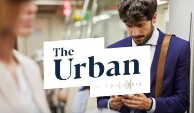 The Urban - Episode 1 : Extension du domaine de la mobilité