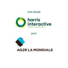 ÉTUDE HARRIS INTERACTIVE / AG2R LA MONDIALE SUR LES PRÉOCCUPATIONS DES FRANÇAIS EN MATIÈRE DE PROTECTION SOCIALE