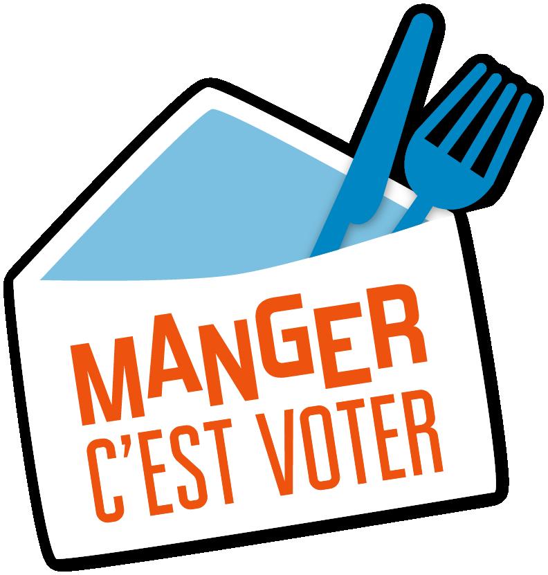 Manger c'est voter