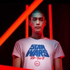 Star Wars x Hype visuels produits