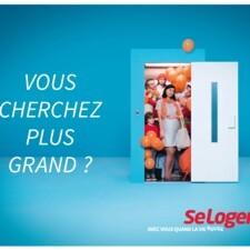 Campagne SeLoger 2017