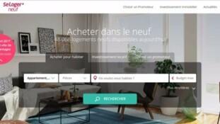 SeLoger Neuf lance sa nouvelle application sur iOS