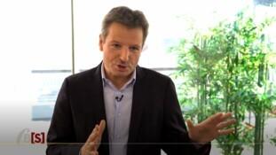 L'évolution de la recherche immobilière avec Bertrand Gstalder