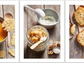 Idées recettes avec des produits laitiers : recettes pour lutter contre le gaspillage alimentaire