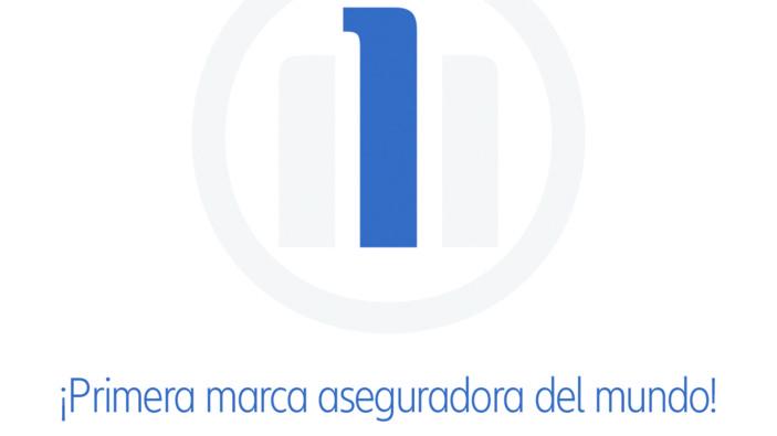 Allianz, primera marca aseguradora del mundo, según Interbrand