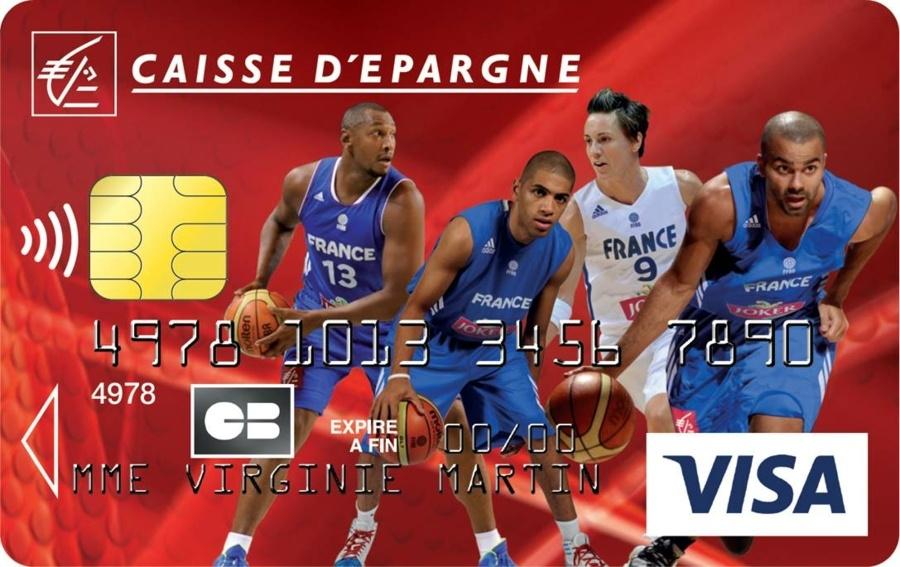 caisse d épargne carte jeune La Caisse d'Epargne propose aux jeunes une carte bancaire gratuite