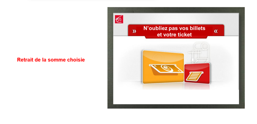 La caisse d epargne lance retrait sms pour retirer de l argent au distrib - Carte aurore retrait distributeur ...