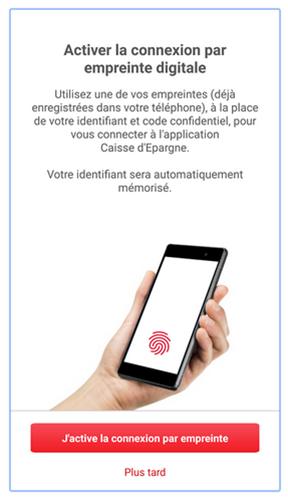 Paiement Mobile Et Nouveautes Sur L Application Mobile Caisse D