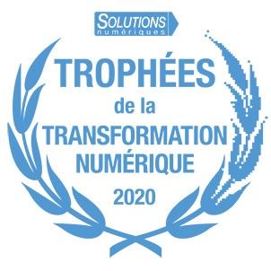 Lire la version électronique du numéro spécial Trophées de la transformation numérique
