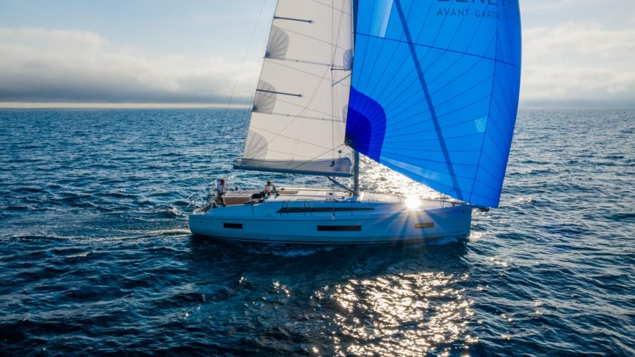 BENETEAU Oceanis 40.1
