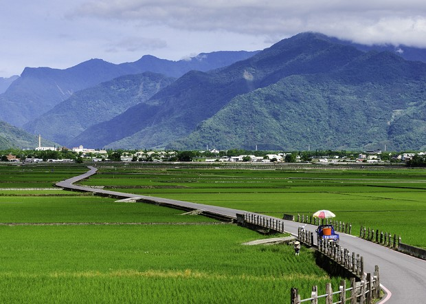 How did Taitung Nurture Its Urban Design Prowess? (Part 1)