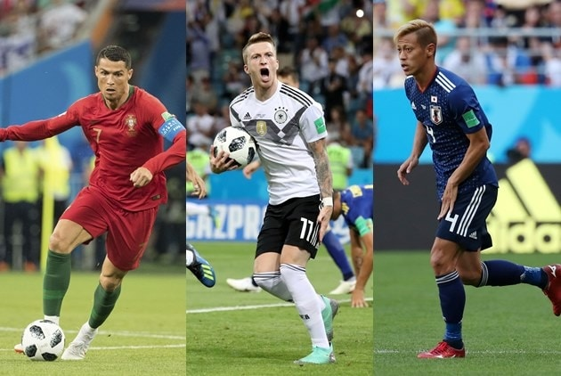 From Uniforms to Shoes, Taiwan Is a Major World Cup Player