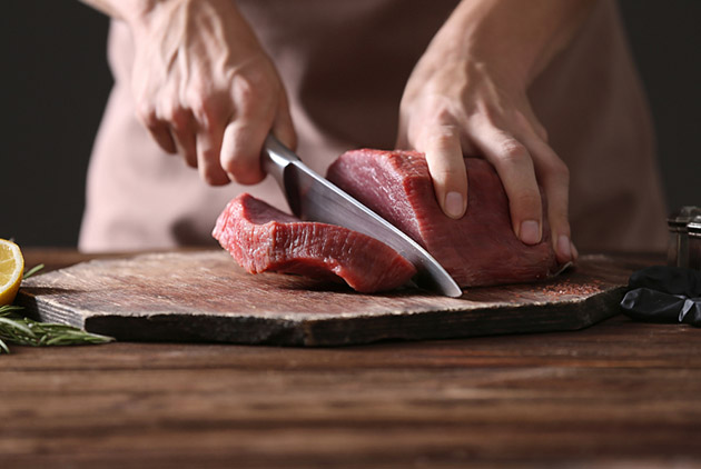 These Are the Countries That Eat the Most Meat
