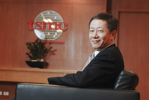 What's Next for TSMC?
