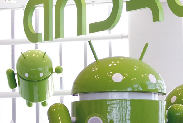 How Android Captured the Smartphone Market