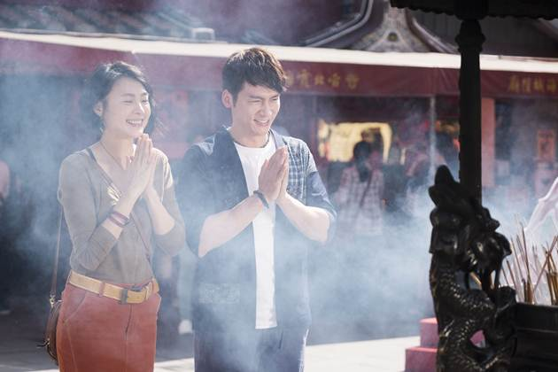 Conveying the Human Touch of Taiwan Through TV Dramas