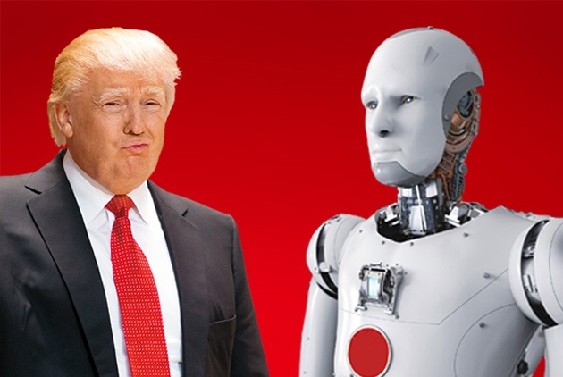 Could Robot Leaders Do Better Than Our Current Politicians?