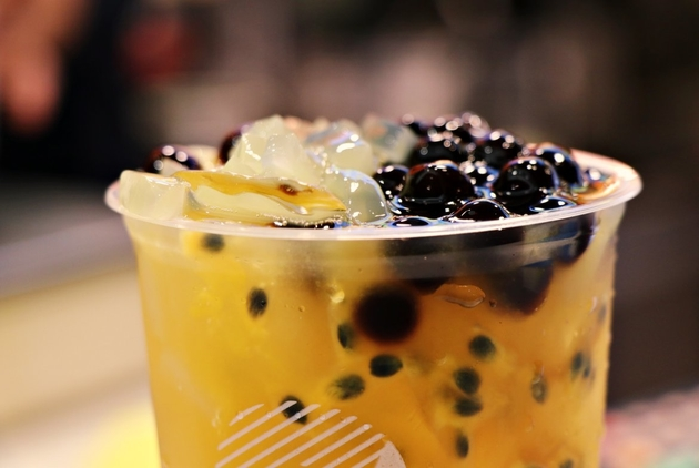 Bubble Milk Tea and Beyond in Taiwan (Part One)
