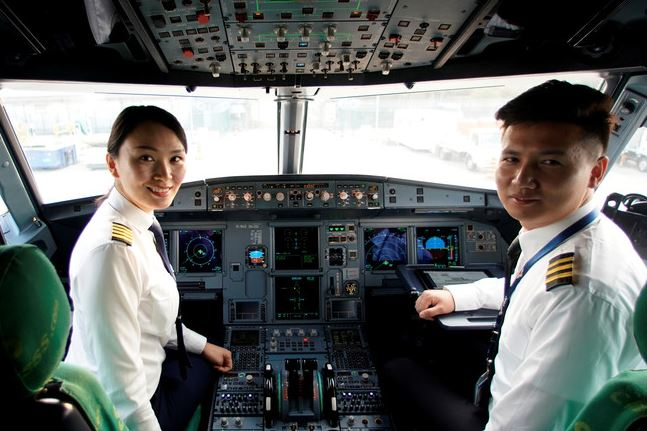 Air Travel in Asia is Taking Off