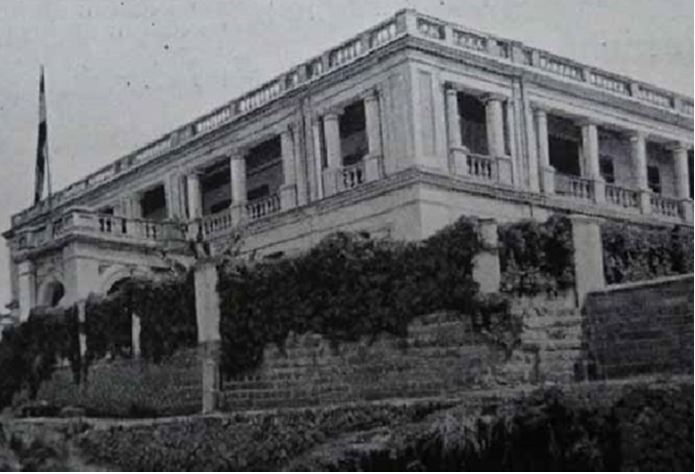 The Founding of the German Empire Consulate in Formosa