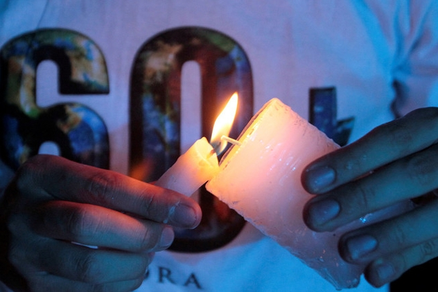 Earth Hour 2019: Switch off Your Lights