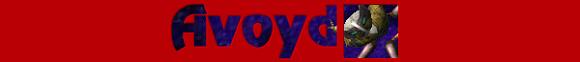 old Avoyd logo (Avoyd v1)