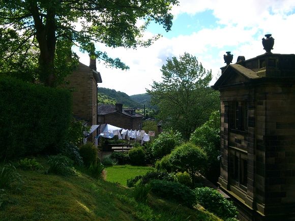 Hebden Bridge, Feral Vector festival 2015