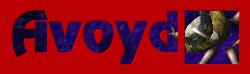 Avoyd 1999 logo
