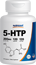 5-HTP Capsules-120 capsules (200mg)-thumb