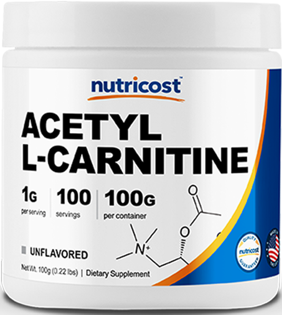 Acetyl L-Carnitine Powder-100g