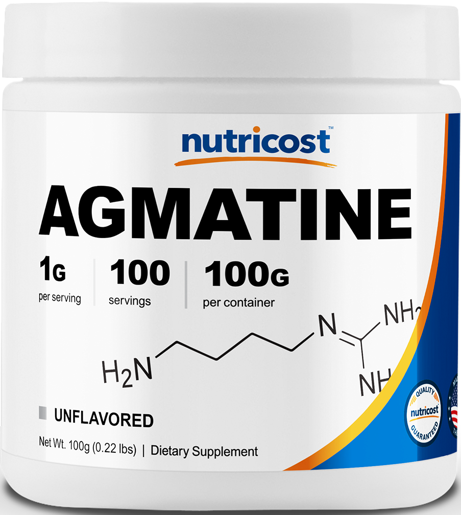 Agmatine Sulfate-100g