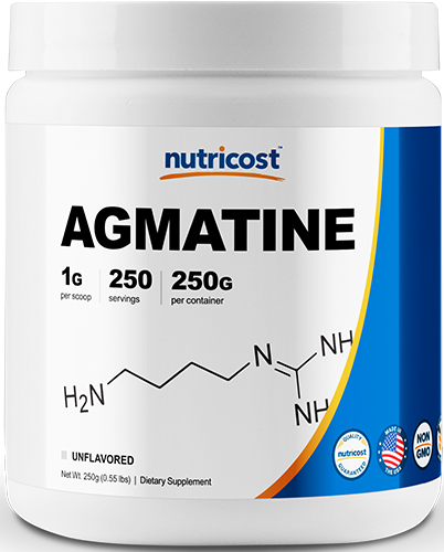 Agmatine Sulfate-250g