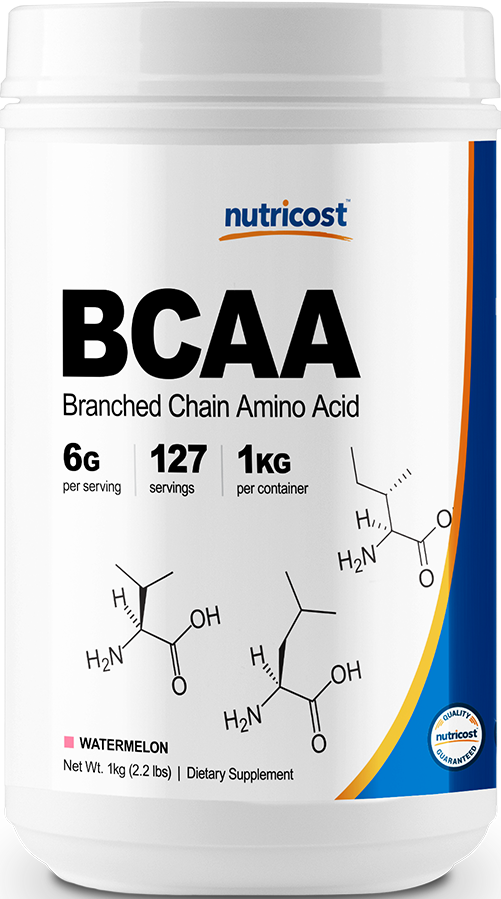 BCAA (2:1:1) Flavored Powder-1 kg