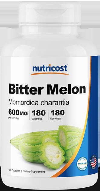 Bitter Melon-180 capsules