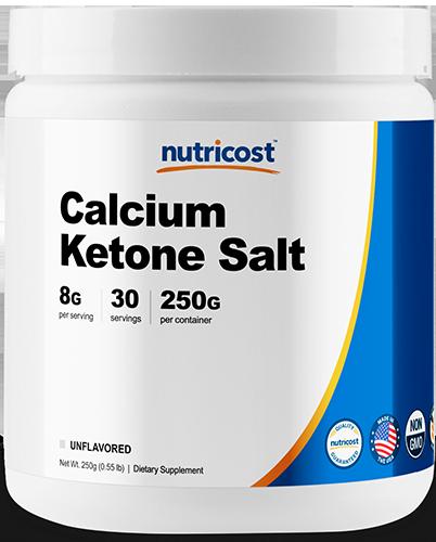 Calcium Ketone Salt-250g