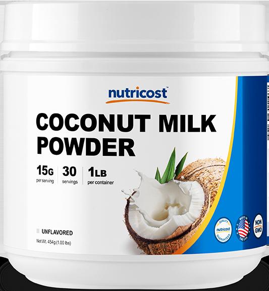 Coconut Milk-1lbs